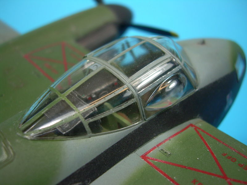 Foto 9 Mosquito