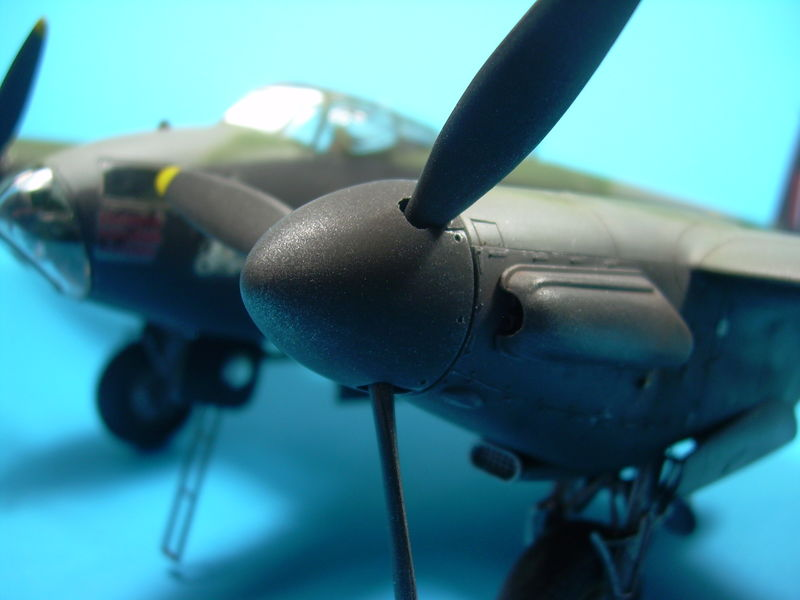 Foto 25 Mosquito