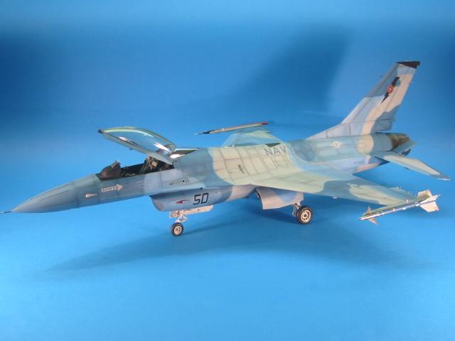 F-16 (6101)