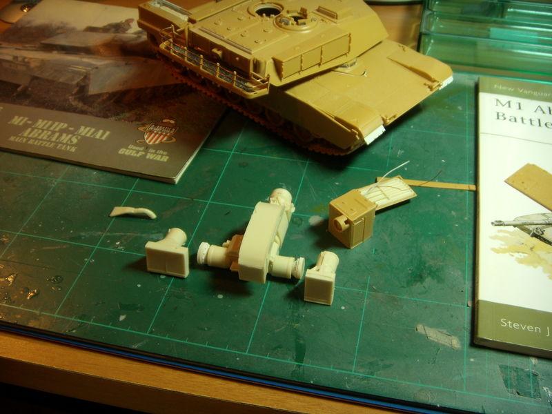 M1A1 ABRAMS 003