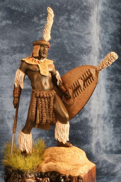 Zulu 8