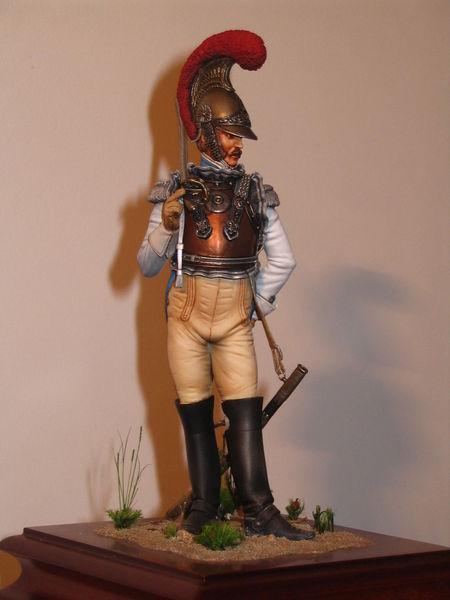 Colonnello Carabinieri 1810 (90mm)